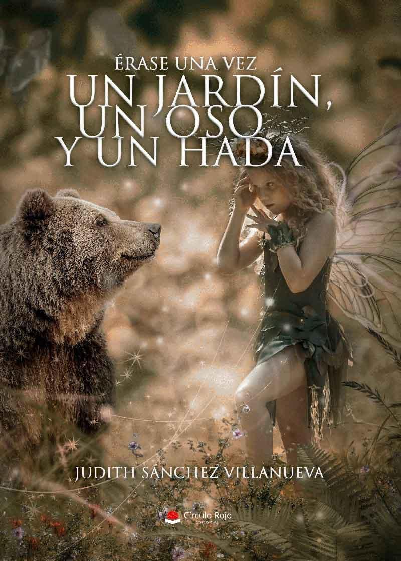erase-una-vez-un-jardin-un-oso-circulo-rojo